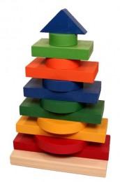 Torre MultiFormas Carimbras Ref. 4090