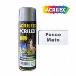 Verniz em Spray Acrilex Fosco Mate 300 ml