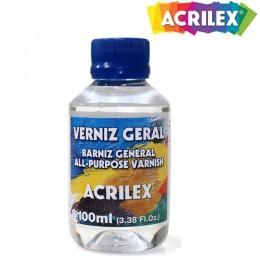 Verniz Geral Acrilex 100ml 16010