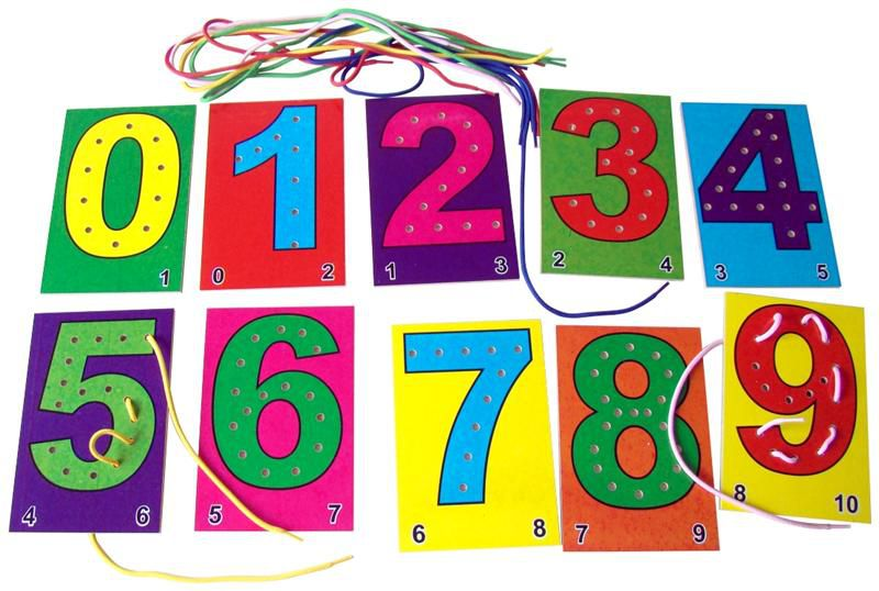 Alinhavo de Números Carimbras Ref. 2020