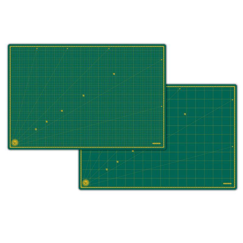 Base De Corte Morn Sun A1 - 90 x 60 cm Verde