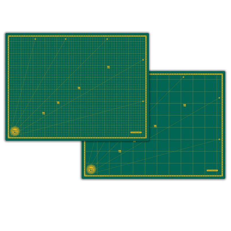 Base De Corte Morn Sun A2 - 60 x 45 cm Verde