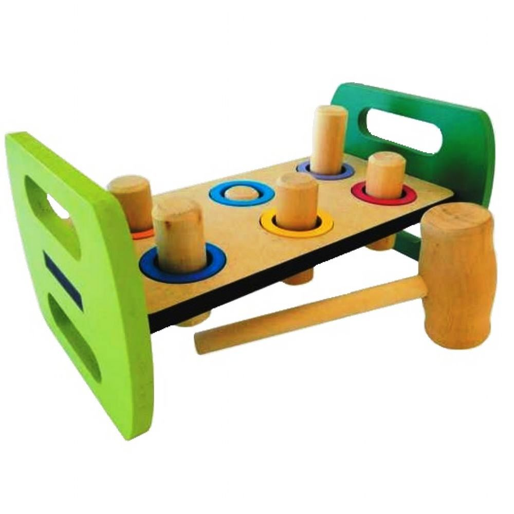 Bate Bancadinha NewArt Toy's Ref. 229