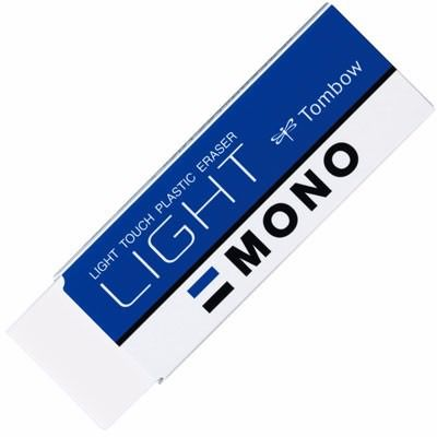 Borracha Mono Light PE-LT
