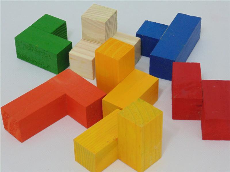 Brinquedo Educativo Gui Gui CUBO DESAFIO