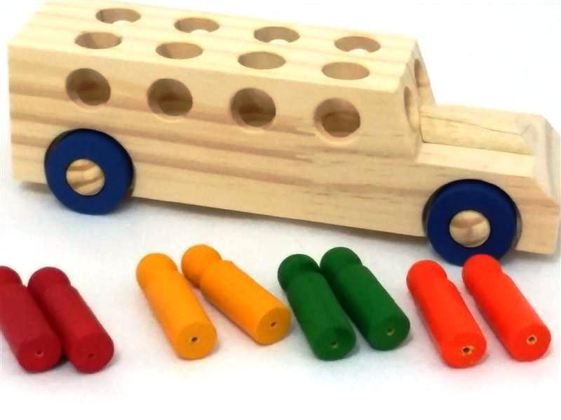 Caminhão GR Brinquedos