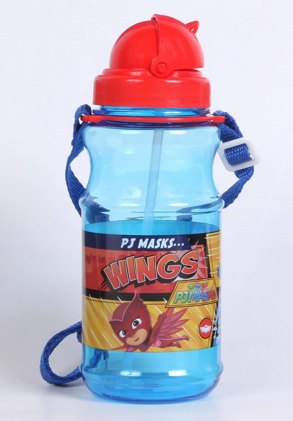 Cantil Plástico com Alça DMW PJ Masks 11175