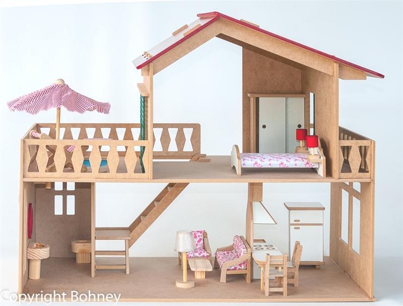 Casa com Piscina Bohney PA168