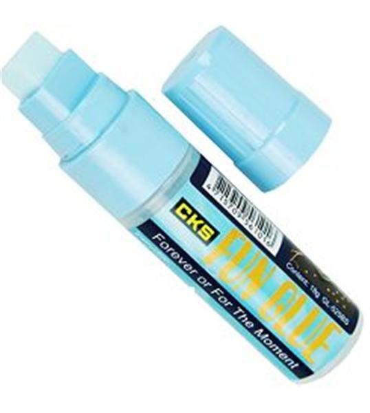 Cola CKS Fun Glue 18 g - Ref.GL525BS
