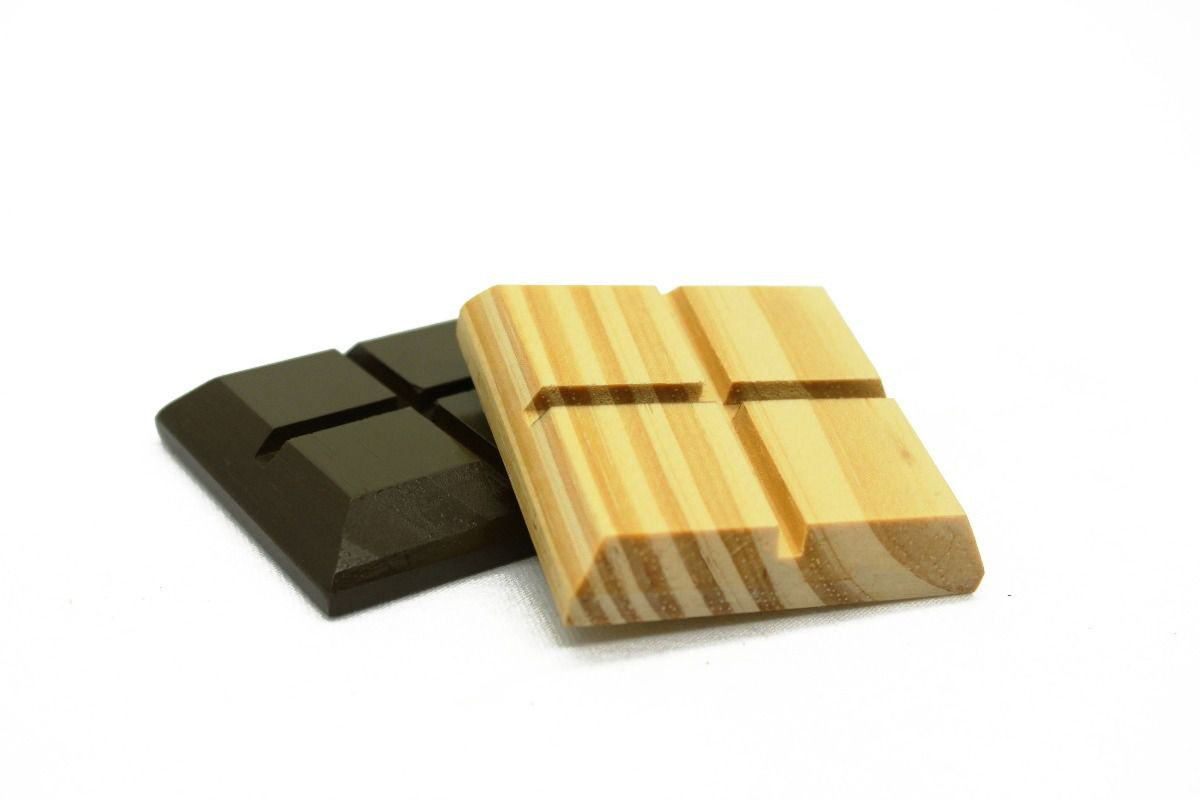 Coleção Comidinhas NewArt Toy's Chocolate Ref. 409