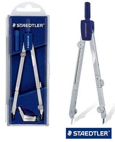 Compasso Técnico Staedtler® Basic Mars 554