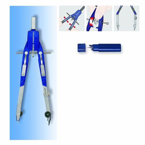Compasso Técnico Staedtler® Comfort Mars 552