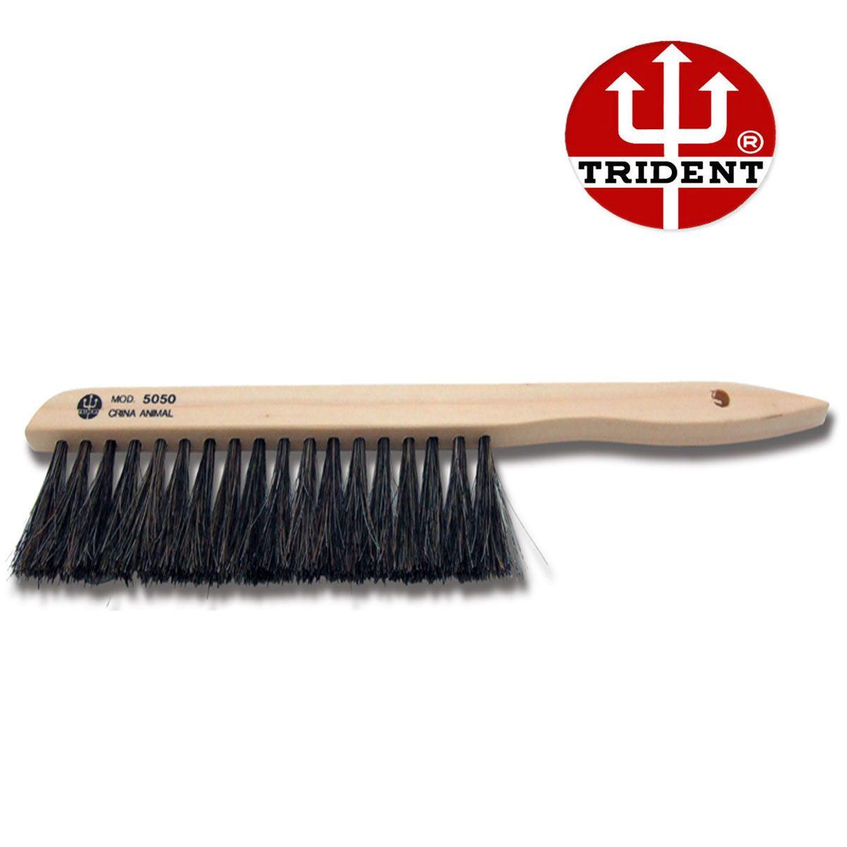 Escova para Limpar Desenhos mod.5050