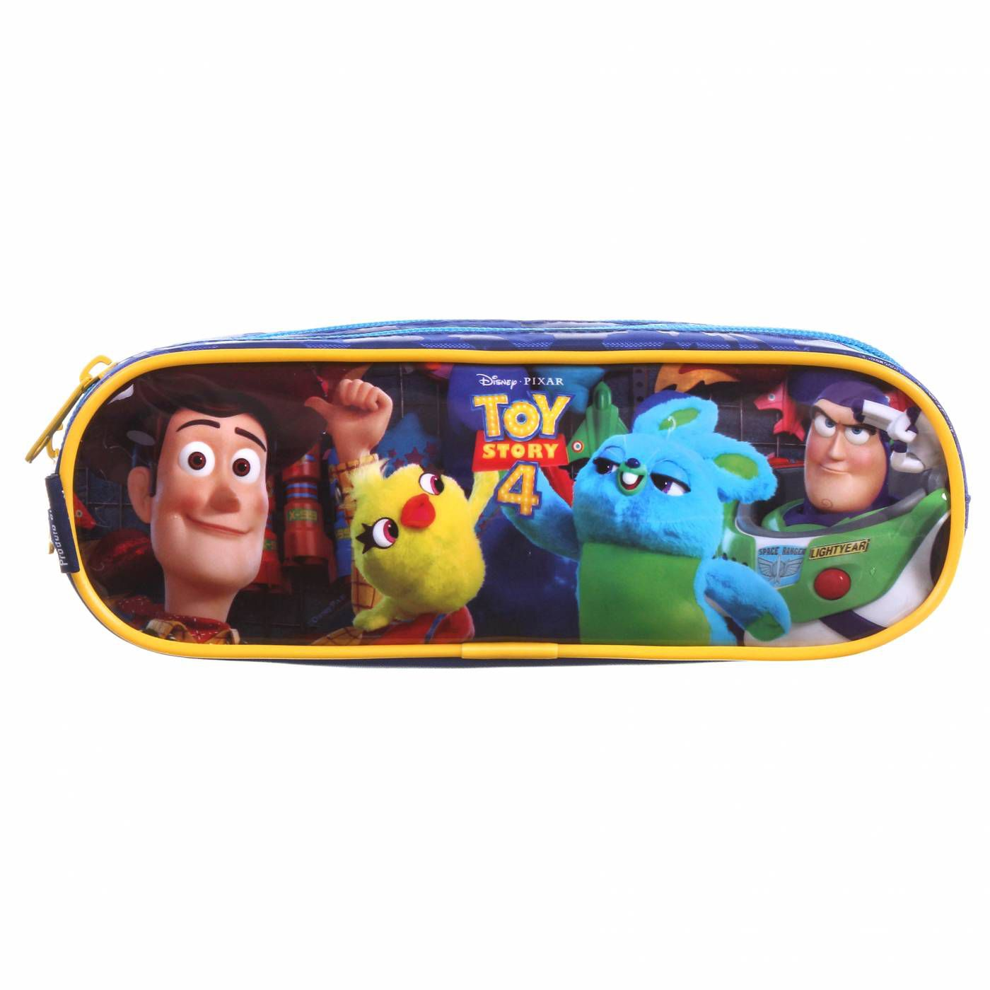 Estojo Duplo Dermiwil Toy Story 4 Ref. 37542