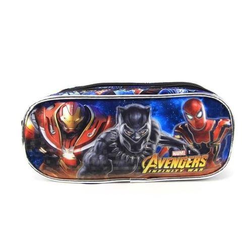 Estojo Duplo Xeryus Avengers 7495
