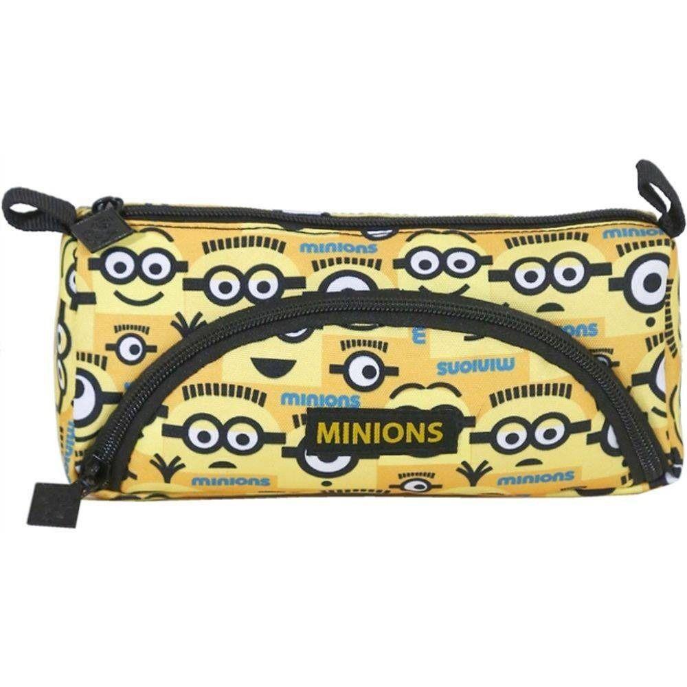 Estojo Duplo Xeryus Minions 8241