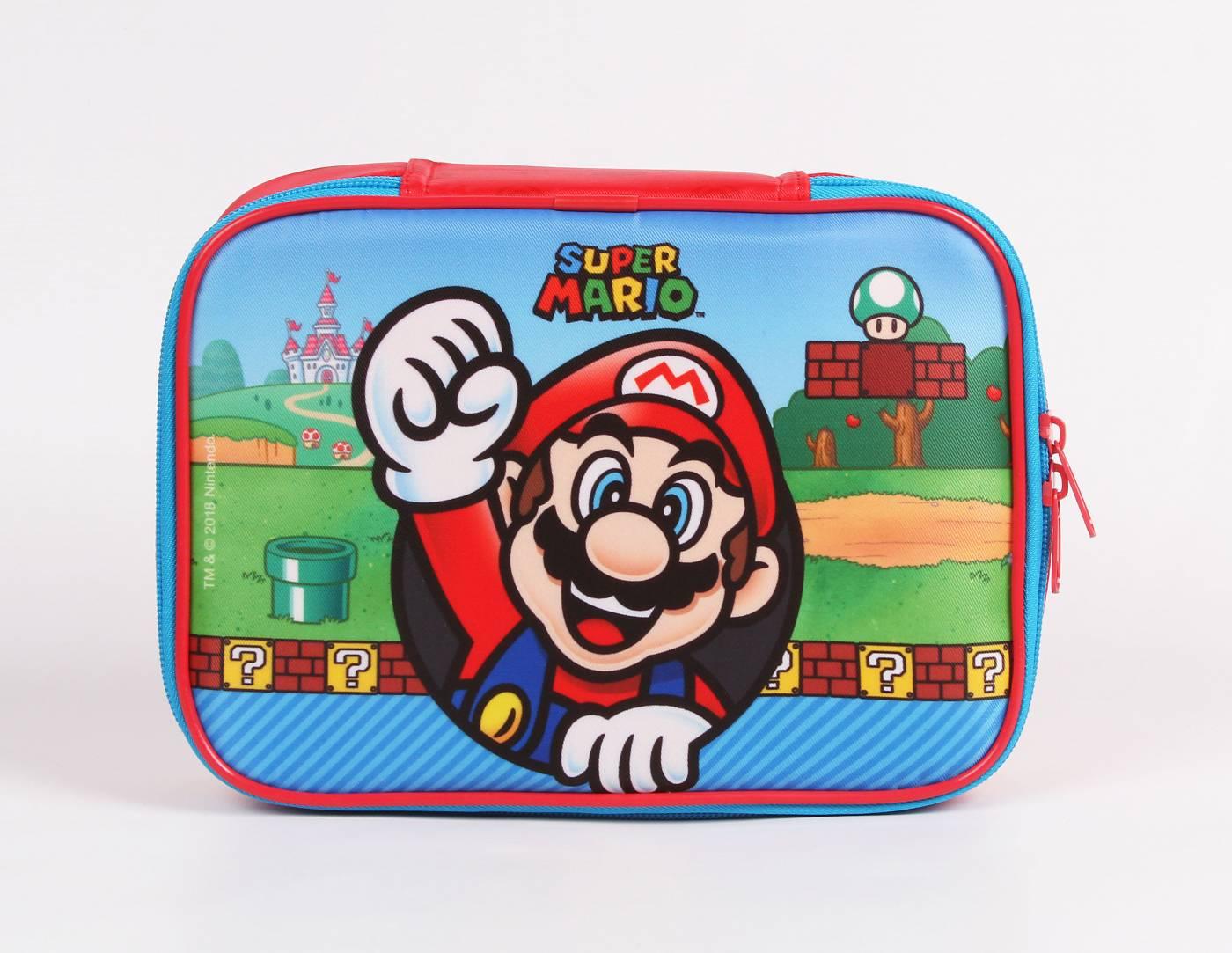 Estojo Especial DMW Mario Bros 11541