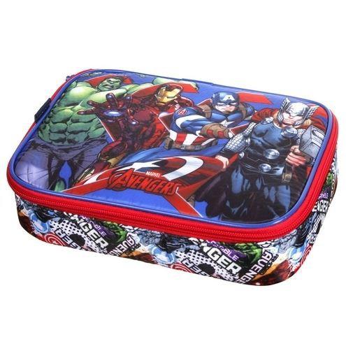 Estojo Necessarie DMW Avengers Ref. 11603