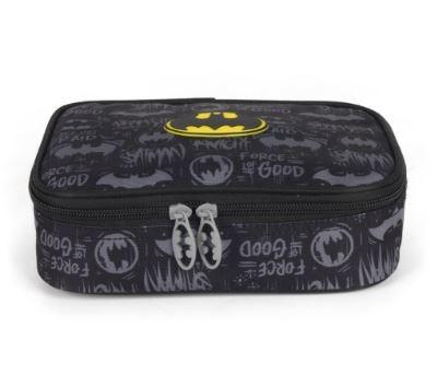 Estojo Necessarie Luxcel Batman ET40630BM