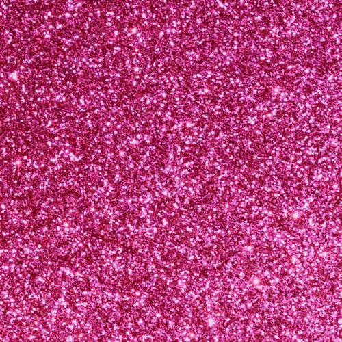 EVA com glitter 40x60 Rosa pacote com 5 folhas
