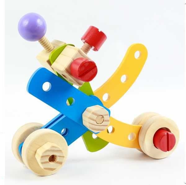 Gire e Crie NewArt Toy's Ref. 606