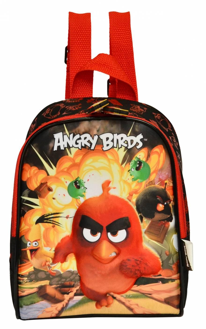 Lancheira térmica Santino Angry Birds 800501
