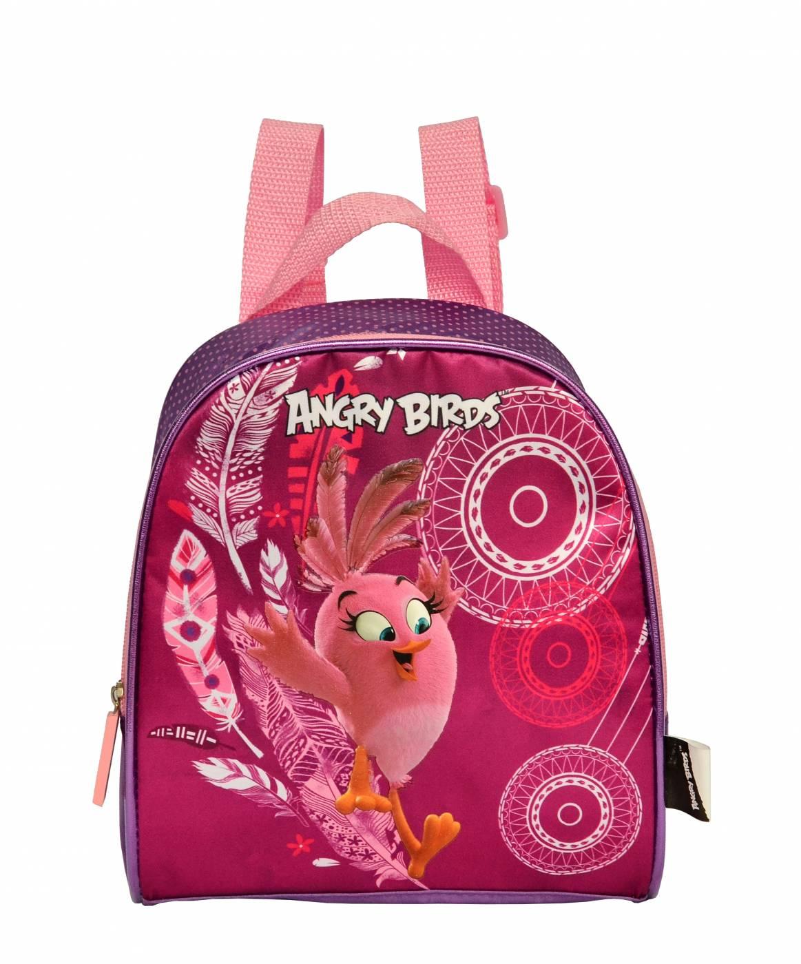 Lancheira térmica Santino Angry Birds 801014