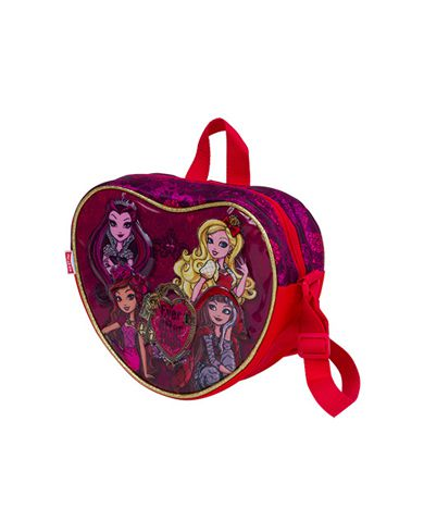 Lancheira Térmica Sestini Especial Ever After High 17Z 064578