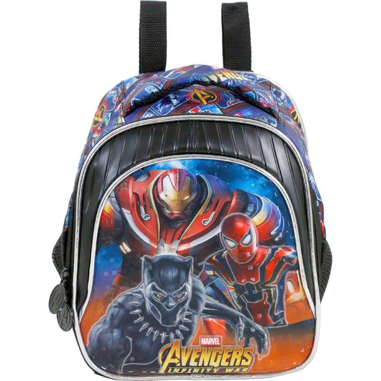Lancheira Térmica Xeryus Avengers 7494