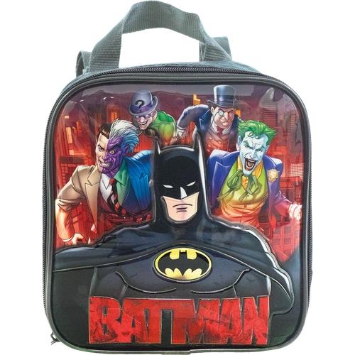 Lancheira Térmica Xeryus Batman Ref. 8844