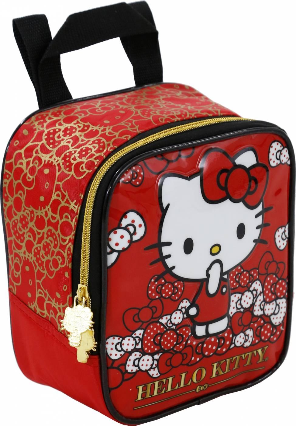 Lancheira Térmica Xeryus Hello Kitty 7854