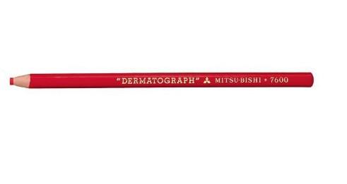 Lápis Dermatográfico Mitsu-Bishi 7600