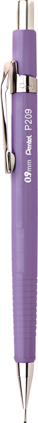 Lapiseira Pentel P209 0.9 mm