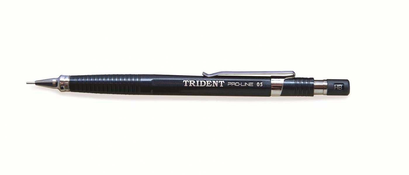 Lapiseira Trident PRO-LINE 0,5 mm LAP-PRO05