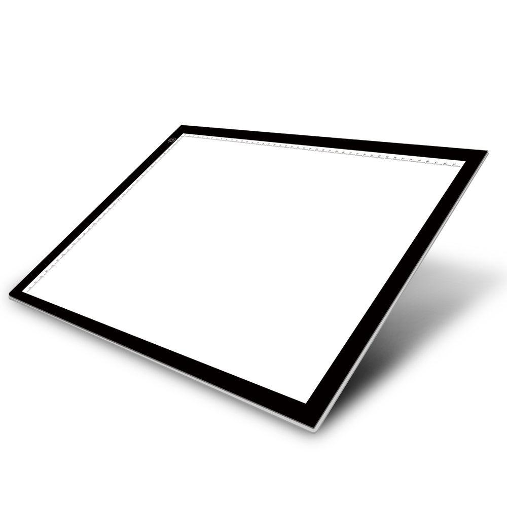 Mesa de Luz Huion LED Light Pad - A3