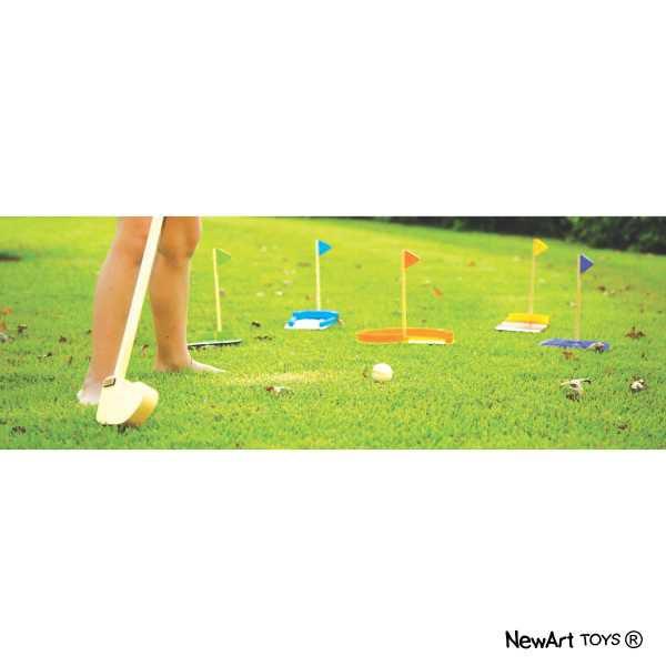 Mini Golf NewArt Toy's Ref. 295