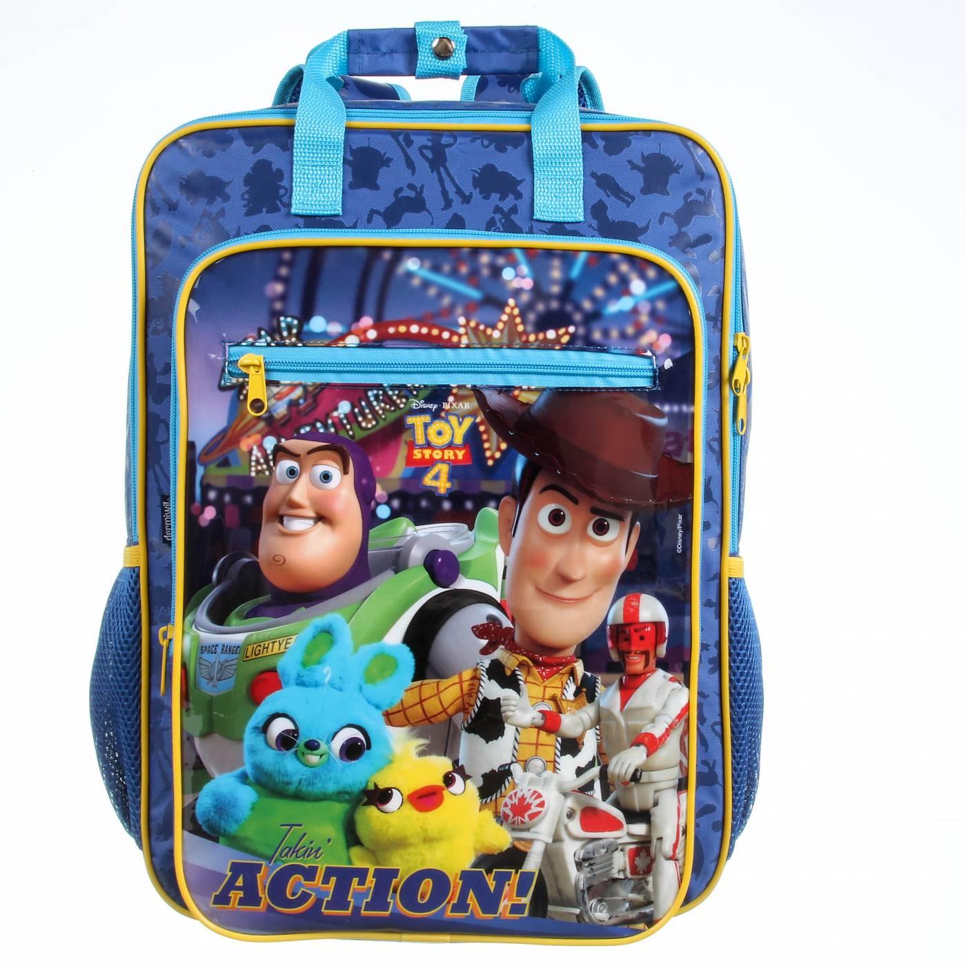 Mochila Dermiwil Toy Story 4 Ref. 37545