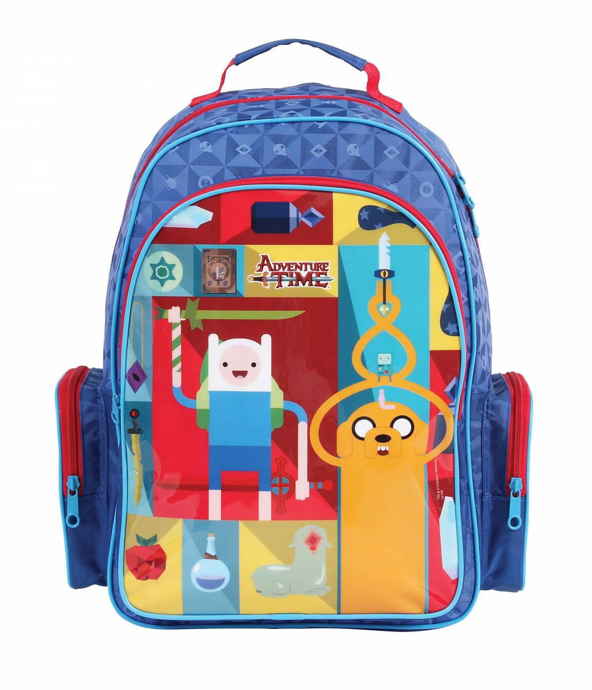Mochila DMW Grande Adventure Time 49019