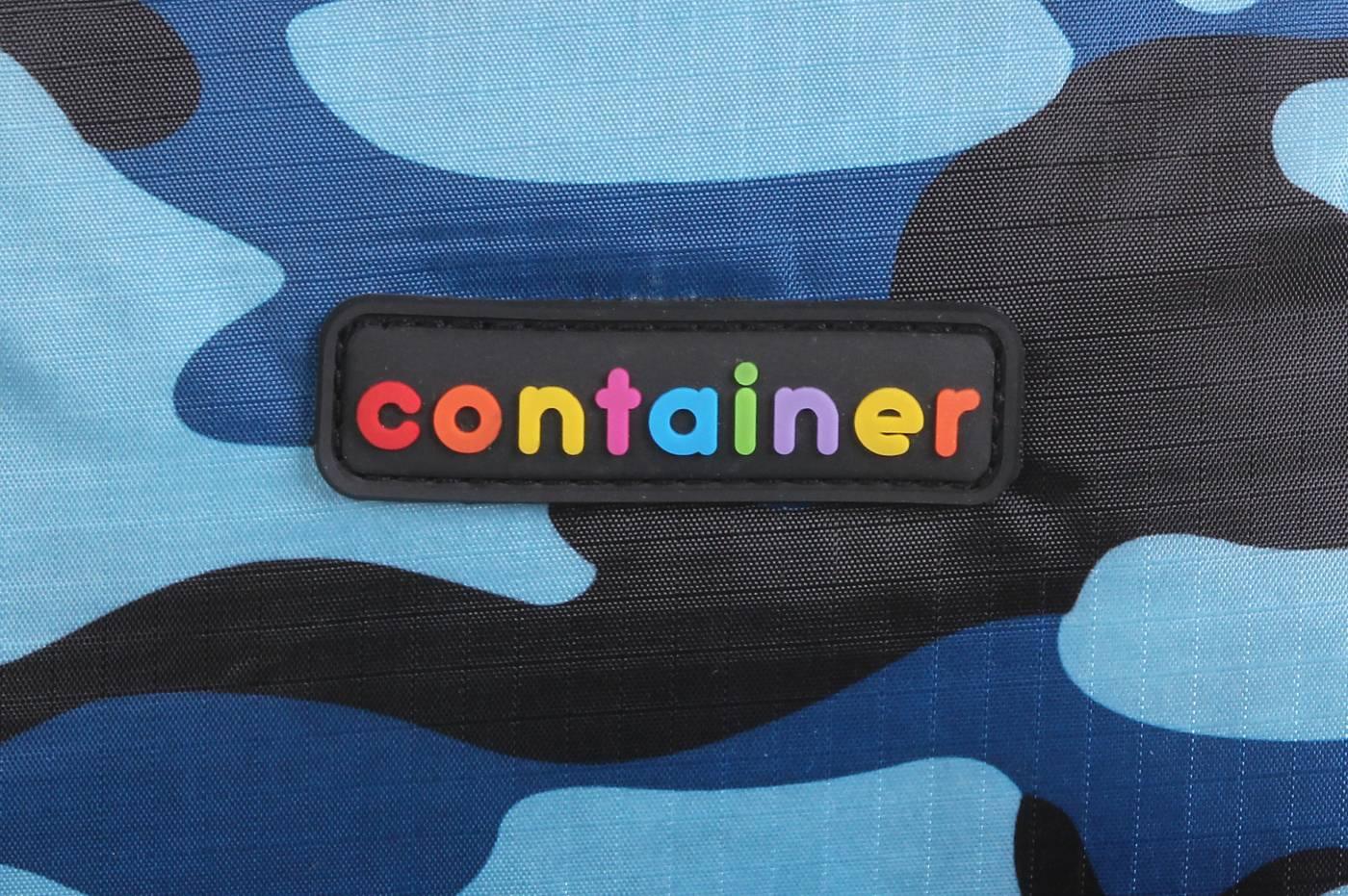 Mochila Grande Dermiwil Container 51877