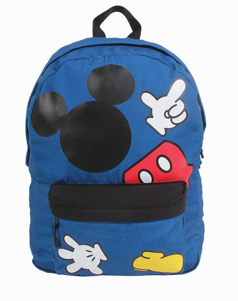 Mochila Grande Dermiwil Mickey 30152