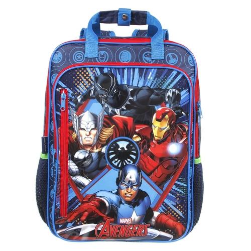 Mochila Grande DMW Avengers Ref. 11596