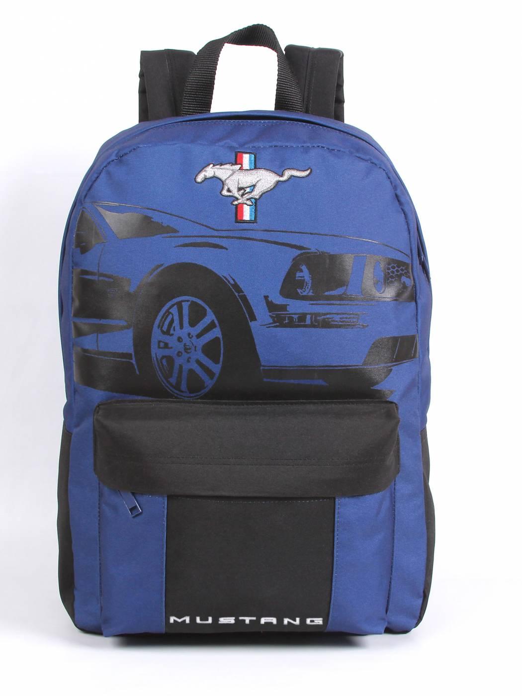 Mochila Grande DMW Mustang 11404