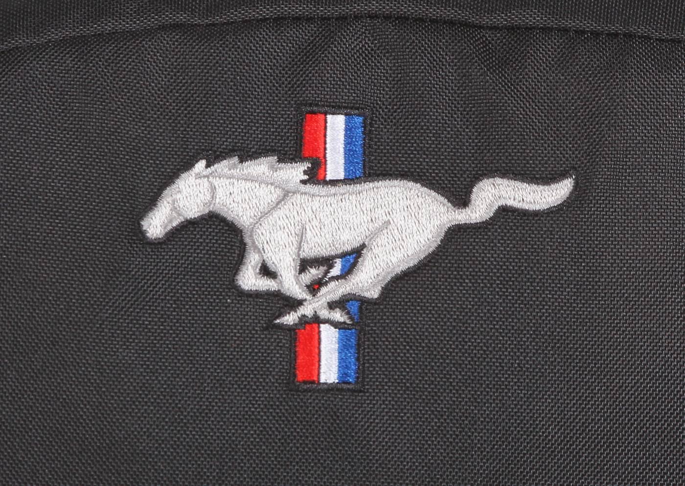 Mochila Grande DMW Mustang 11408