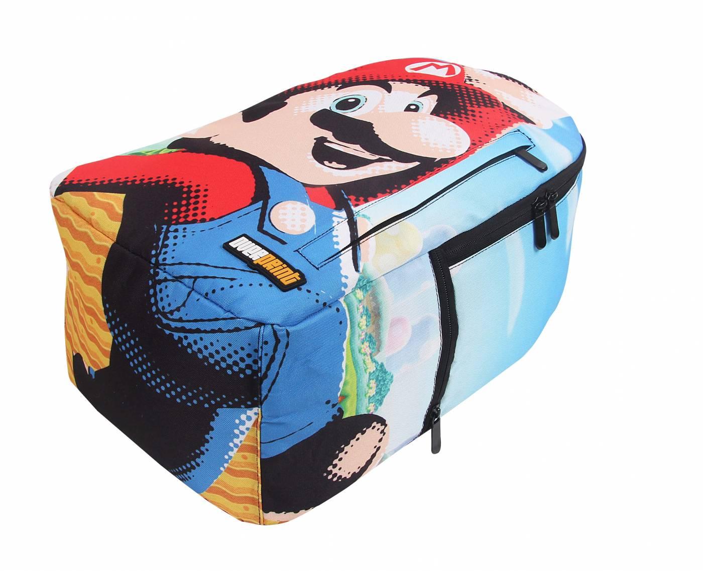 Mochila Grande DMW Super Mario Bros 11167