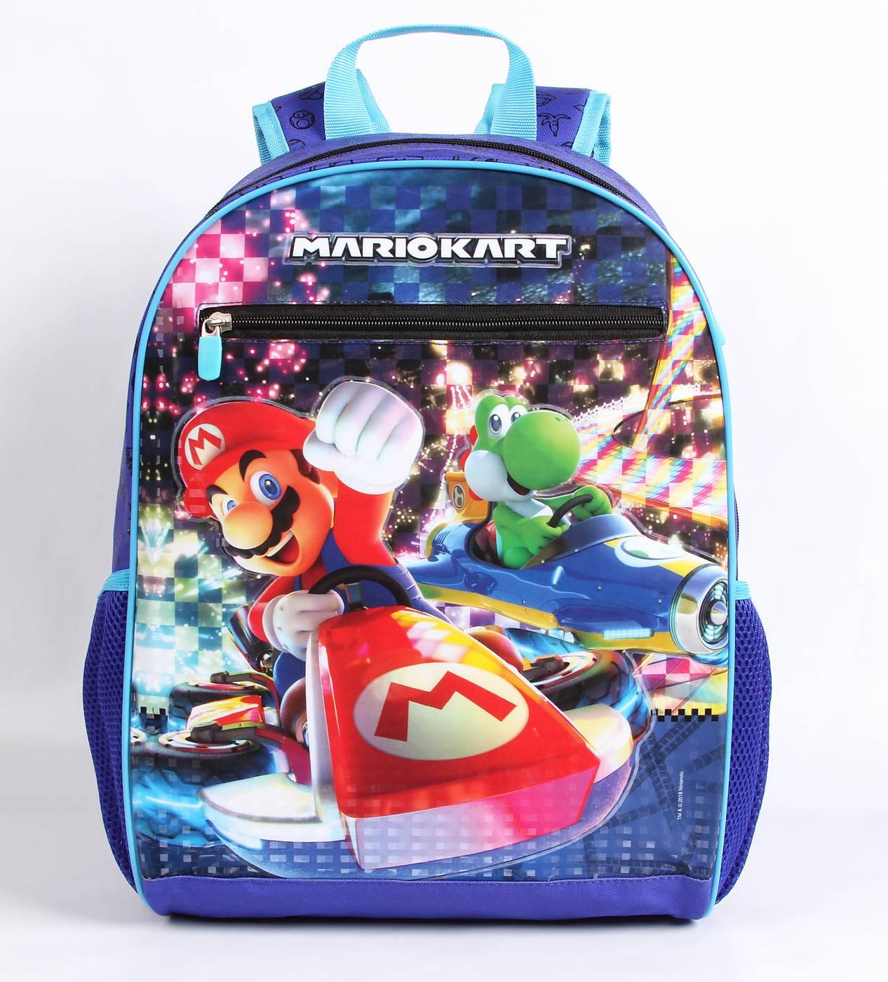 Mochila Grande DMW Super Mario Bros 11524
