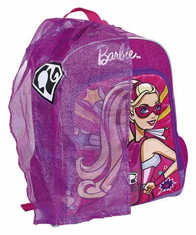Mochila Grande Sestini Barbie Princess Power 064012