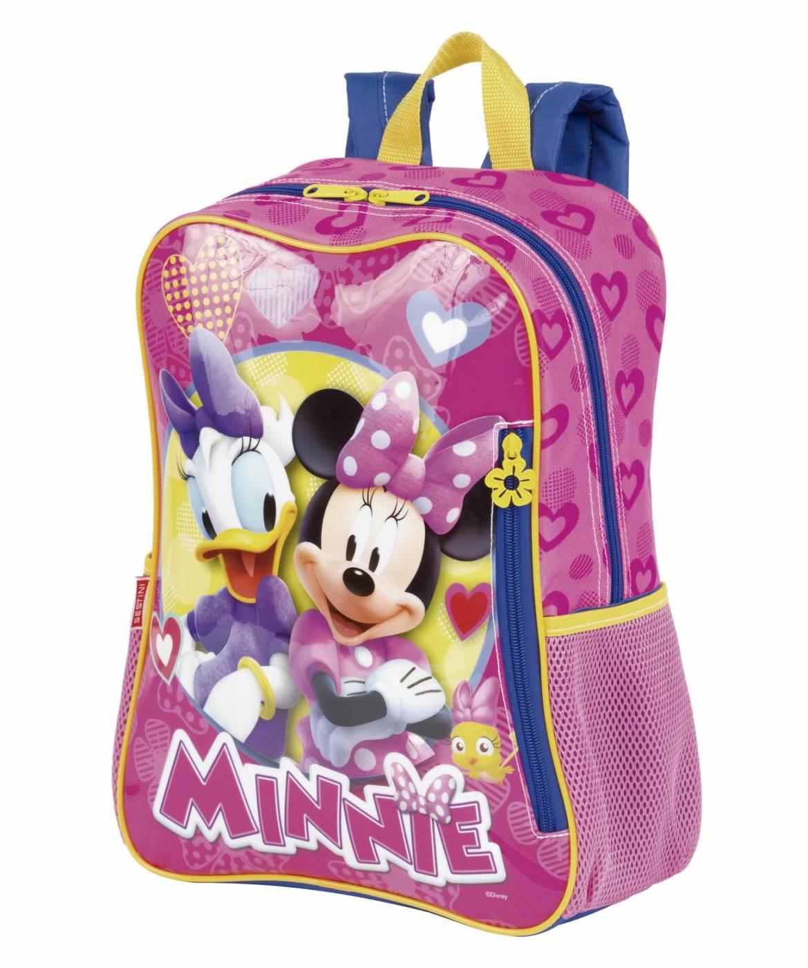 Mochila Grande Sestini Minnie 064986-00