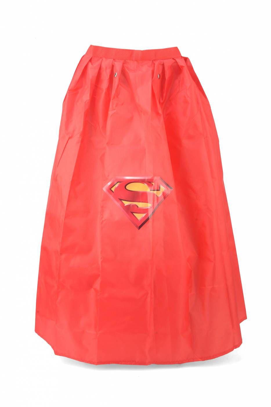 Mochila Luxcel Super Homem IS32911SM