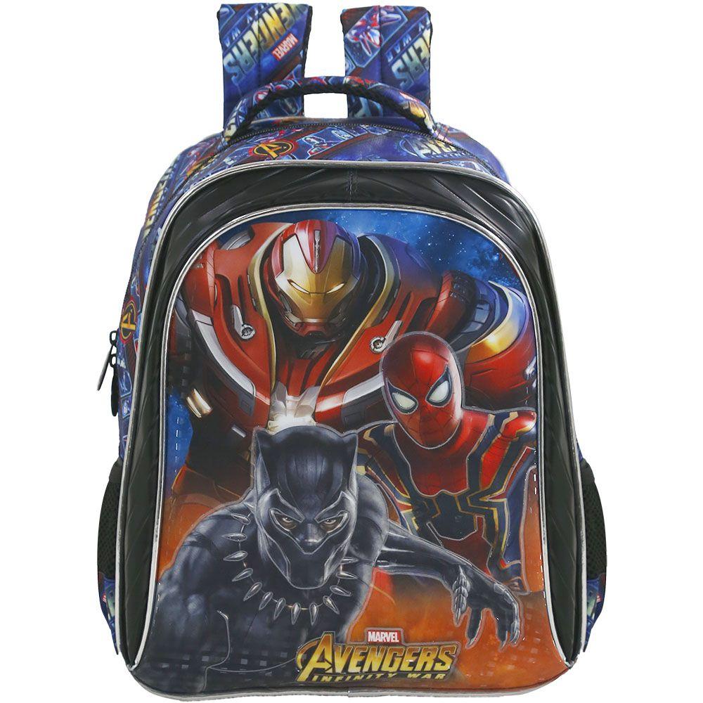 Mochila Xeryus Avengers 7492