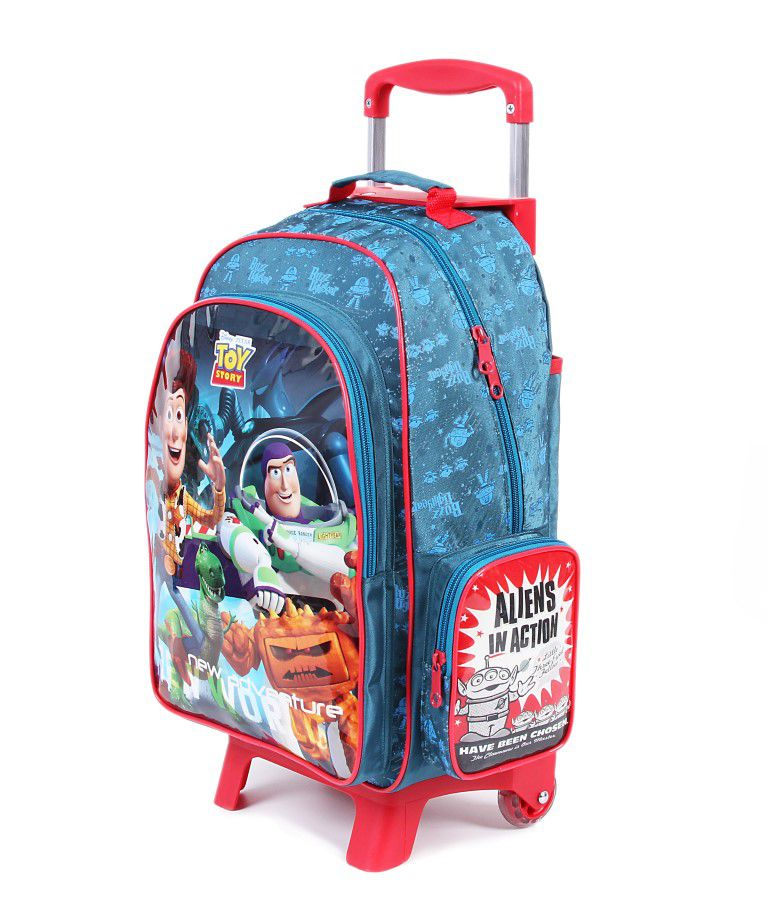 Mochilete Dermiwil Grande Toy Story 37258
